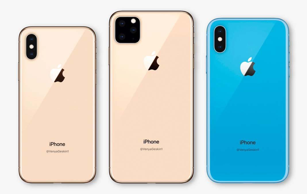 Ceny iPhone 11, iPhone 11 Pro i iPhone 11 Pro Max. Premiera, ceny w Polsce, wersje modelu