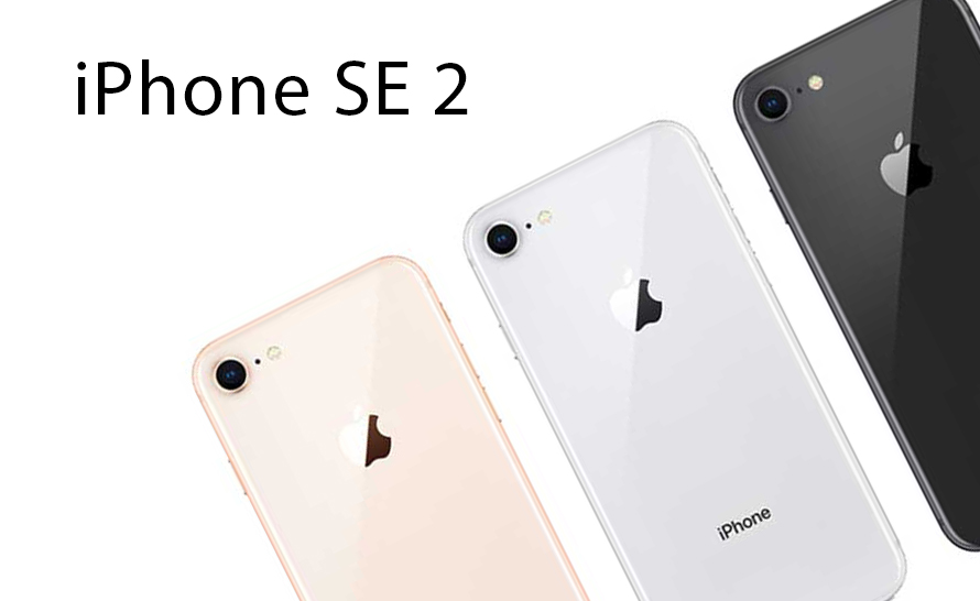 Nowy iPhone SE 2020r. z iOS 13